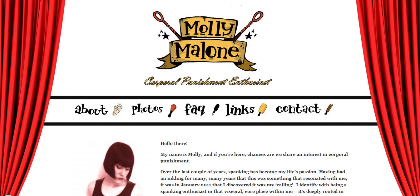 mollymalone