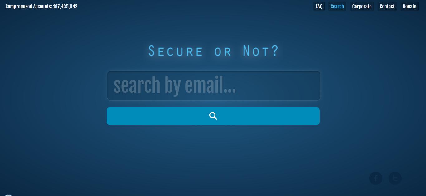 secureornot